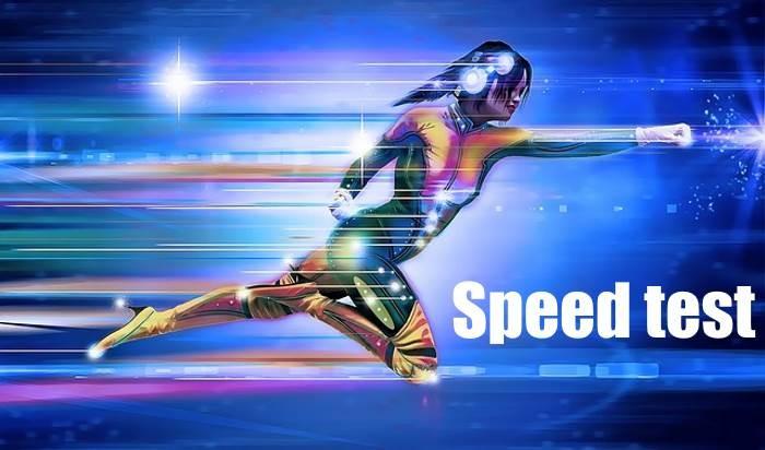 Risultati immagini per Test Velocità Internet: Come Misurare La Velocità Della Connessione Internet