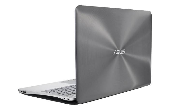 Asus N551JX-CN049T