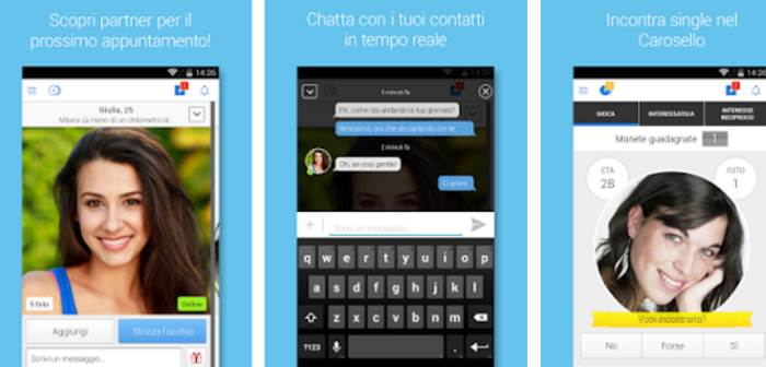 video come scopare chattare con ragazze single