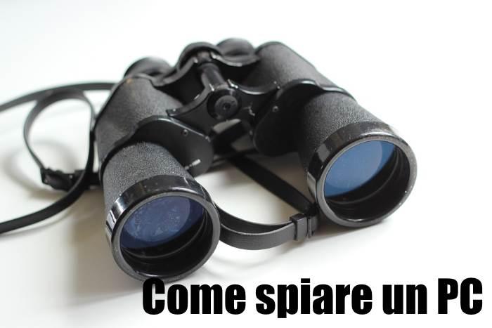 programma per spiare pc a distanza