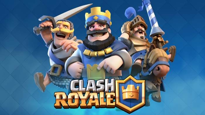 How To Play Clash Royale On Pc From Iphone