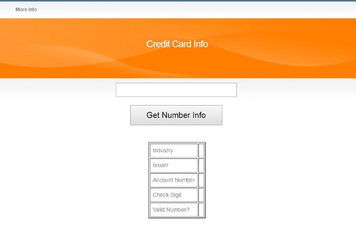 Come creare numeri carte credito validi nome falso email temporanea dati finti