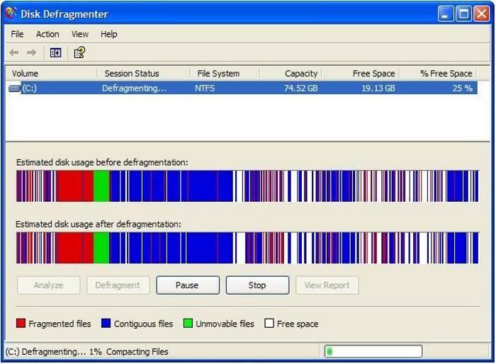 Come deframmentare il disco di un Computer PC, Hard Disk e SSD