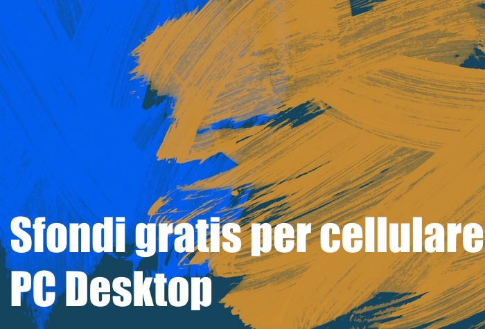 Sfondi Hd Cellulari Smartphone Pc Desktop Gratis Download Free