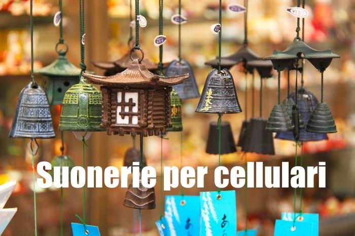 suonerie gratis cellulari android iphone wp come impostare On suonerie gratis per cellulari