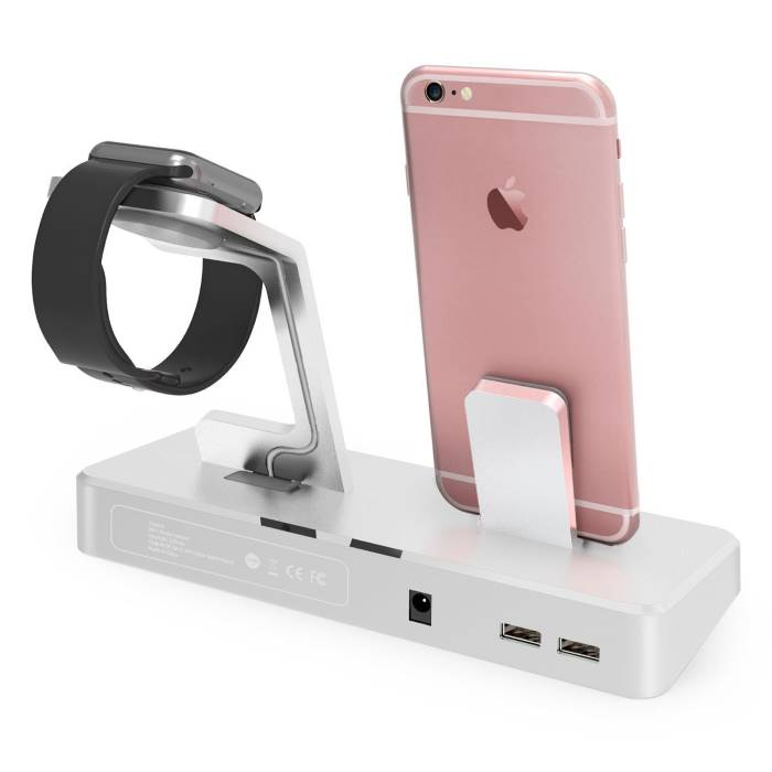 stand iphone ipad apple watch