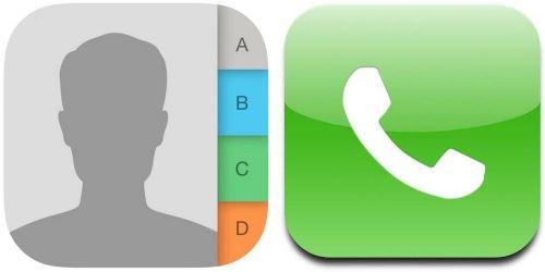 Come cambiare foto contatti iphone ipad in rubrica for Cambiare il percorso dei backup del tuo iphone