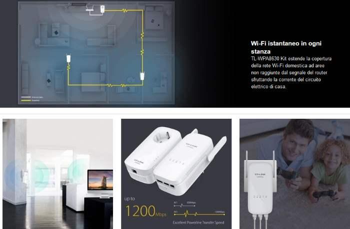 Come configurare TP Link extender | Salvatore Aranzulla