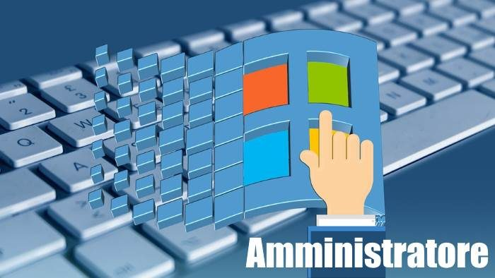 Come eseguire programmi Windows come amministratore sempre o quando vuoi