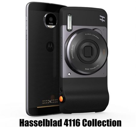 Hasselblad 4116 Collection