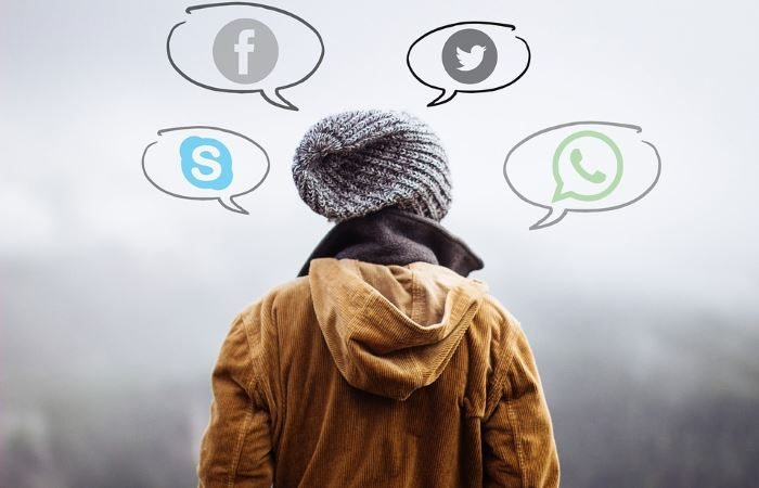 Come inviare lo stesso messaggio a più persone su Whatsapp