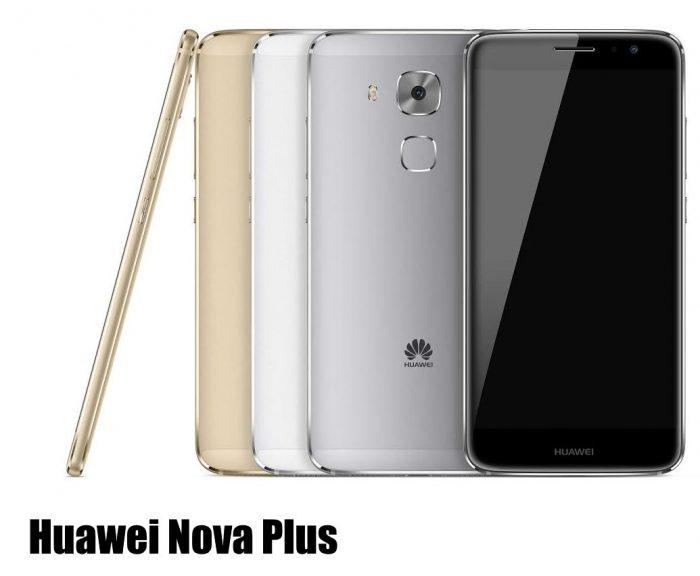 Huawei Nova e Huawei Nova Plus: prezzi e caratteristiche tecniche