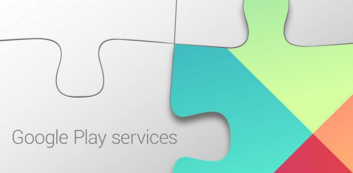 installare google play services