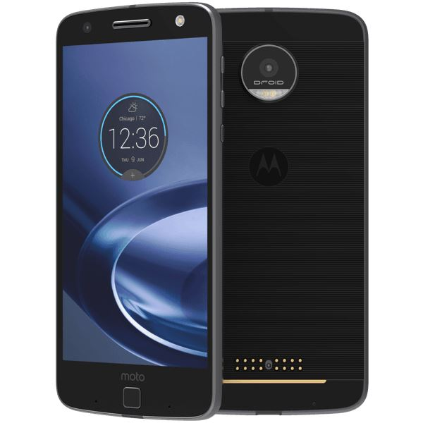 moto z force android
