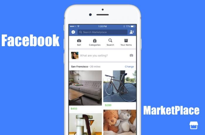 how to turn on marketplace on facebook