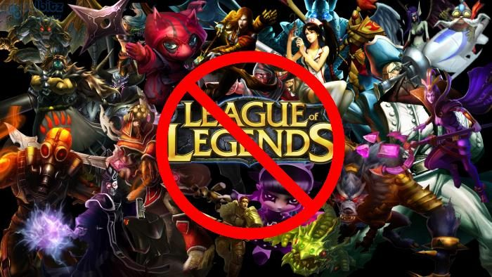 League of Legends non parte, non si connette al server, non funziona? Come risolvere problema