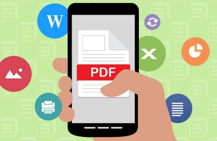 come aprire scaricare pdf android