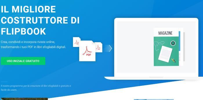 Lettore PDF programma per leggere PDF