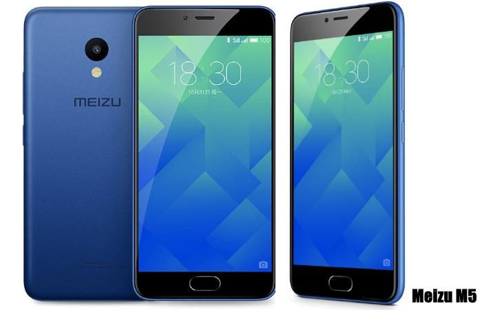 meizu m5 smartphone android