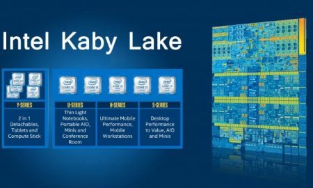 processore intel kaby lake vs skylake