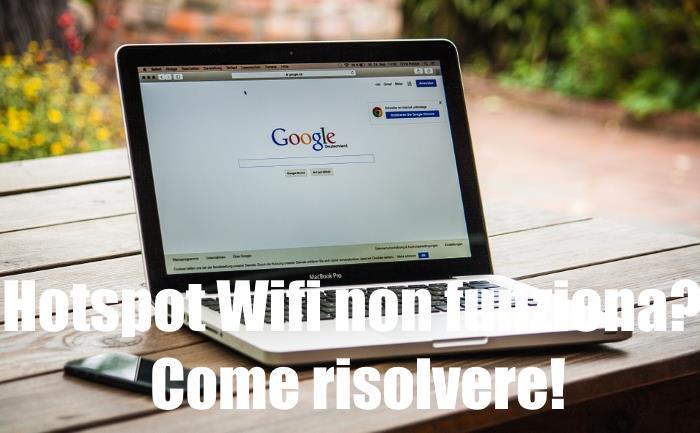 Come scoprire password WiFi altrui | Salvatore Aranzulla