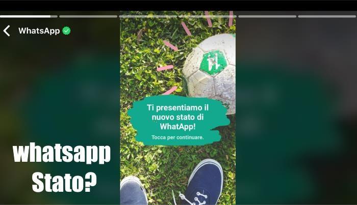 whatsapp novita funziona