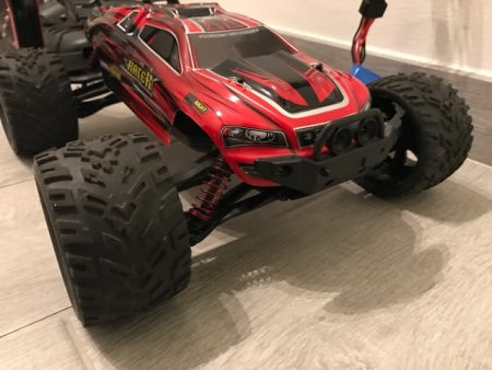 Truck Toy RC Racing Truggy 9116 (2)