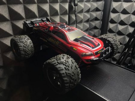 Truck Toy RC Racing Truggy 9116 (3)