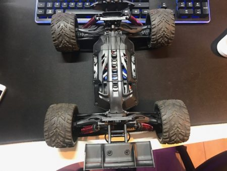 Truck Toy RC Racing Truggy 9116 (6)