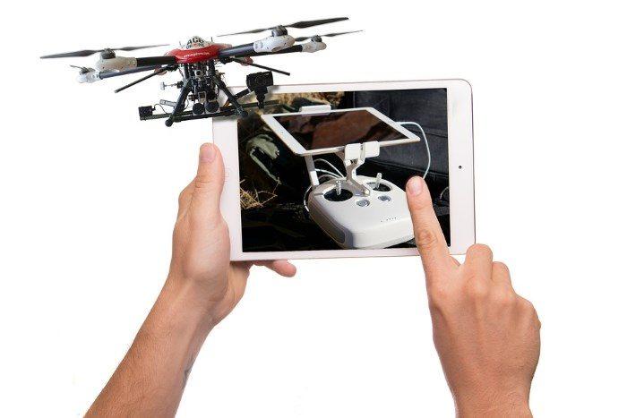 quale smartphone comprare drone