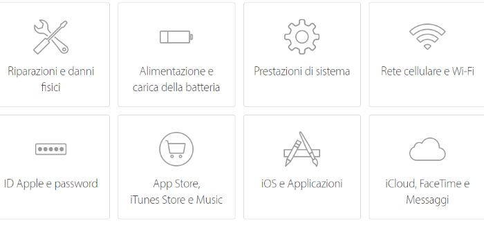 Assistenza Apple Come Contattare Prenotare Appuntamento In