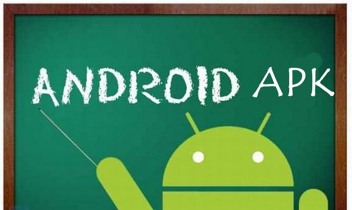 ANDROID APK COSA SERVE COSE