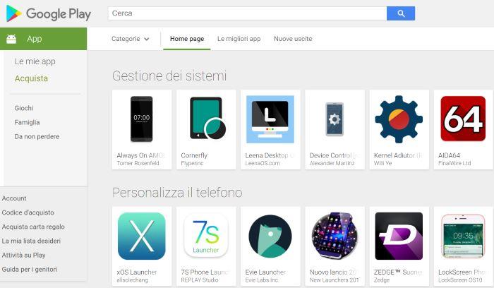 Scaricare Applicazioni a pagamento gratis Su Android