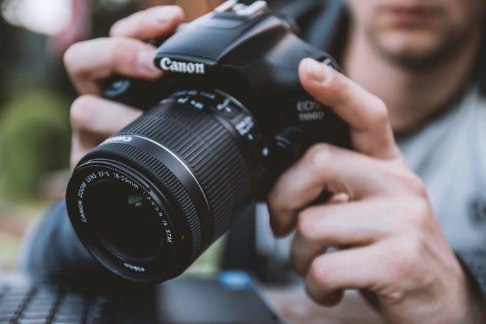 Quale Fotocamera Reflex Canon comprare? Modelli obiettivi come ...