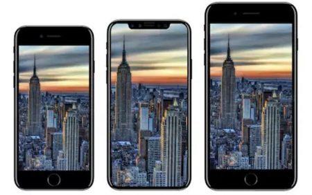 iphone 8 quanto costera