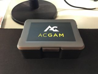 mouse acgam