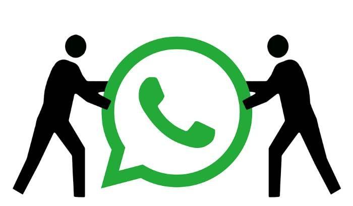 come cambiare scrittura whatsapp