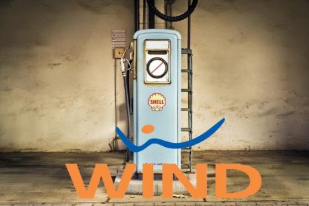 come fare autoricarica wind