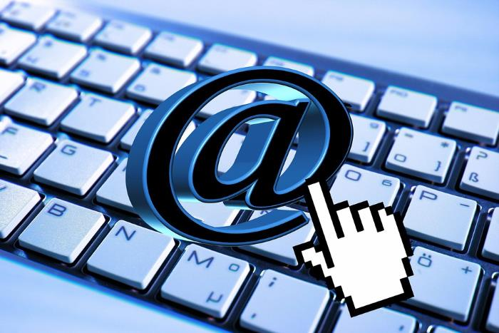 come recuperare password posta email