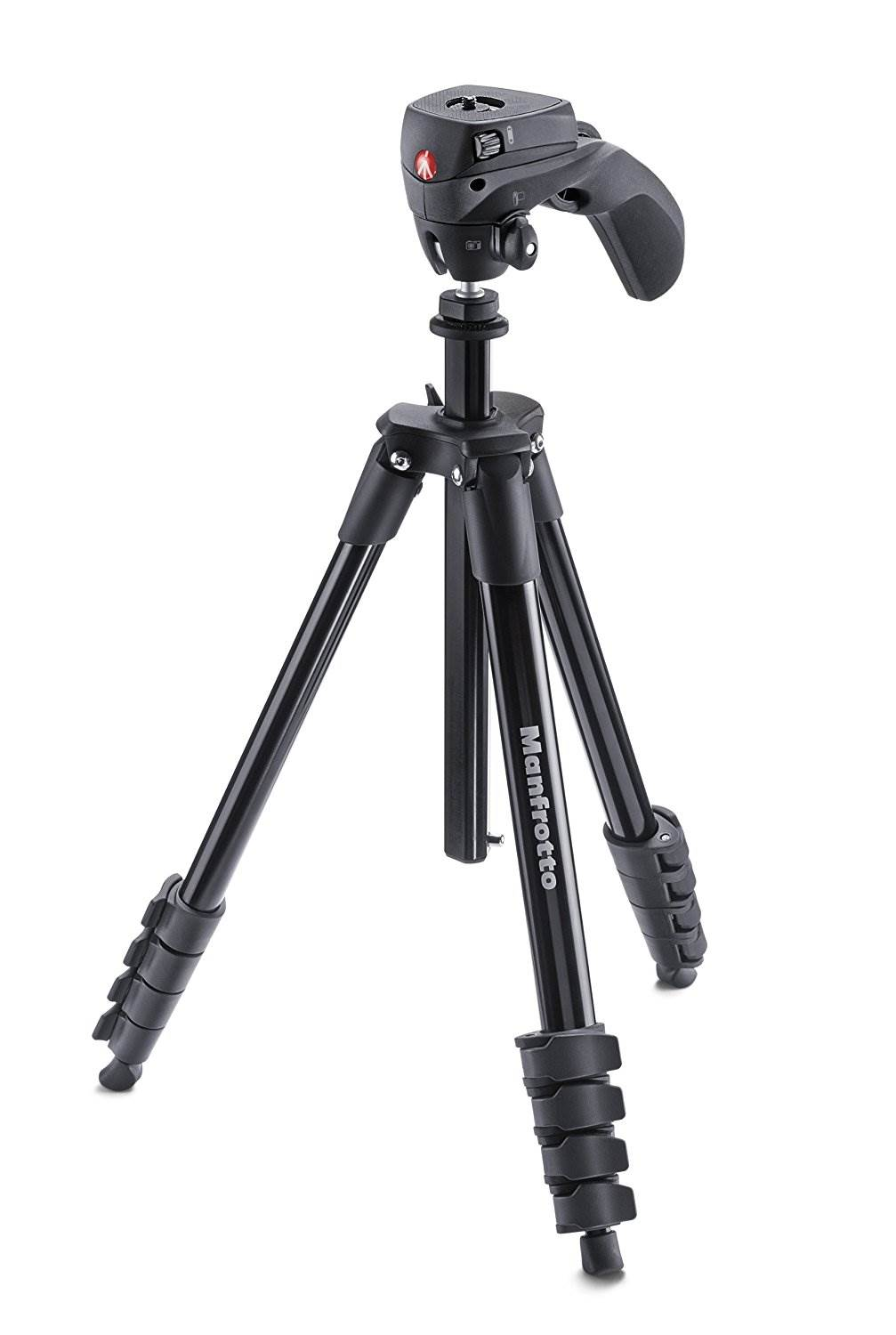 cavalletto fotografico manfrotto