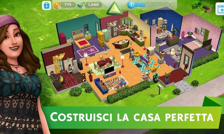 sims download ios mobile the