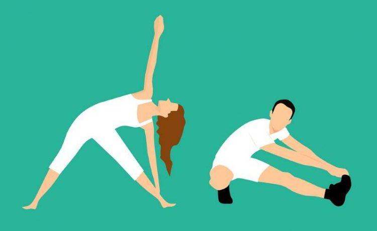 app per perdere peso esercizi