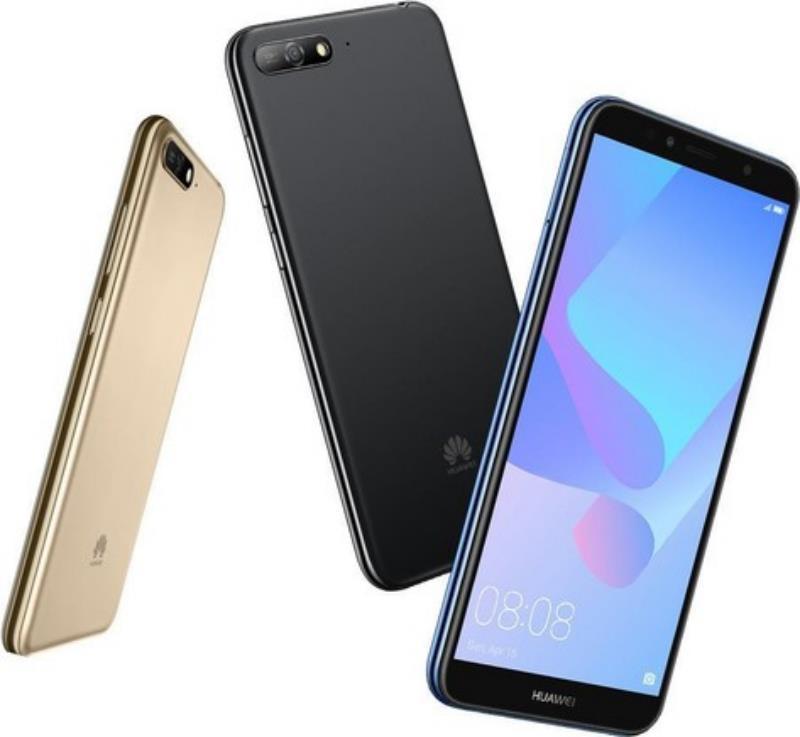Huawei Y7 Pro (2018) Wallpapers: HUAWEI Y6 2018 Prezzo Scheda Tecnica Smartphone Economico