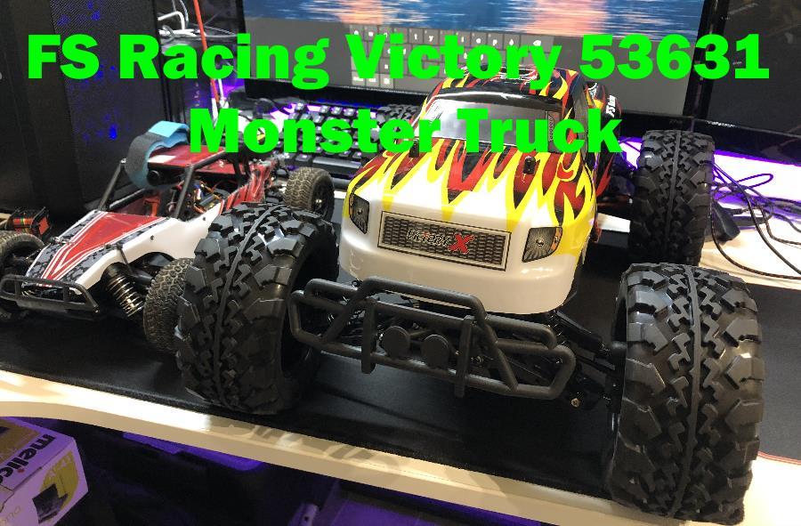 Fs racing victory 53631 migliore auto rc elettriche for Cellulari 150 euro