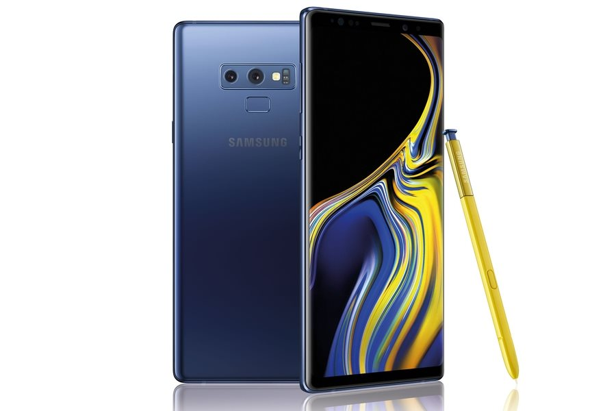 samsung galaxy note 9 prezzo