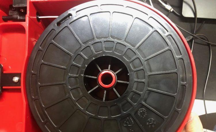 Filamento FiloAlfa 1.75mm PLA BRONZO 700g