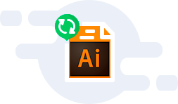 recuperare file adobe illustrator