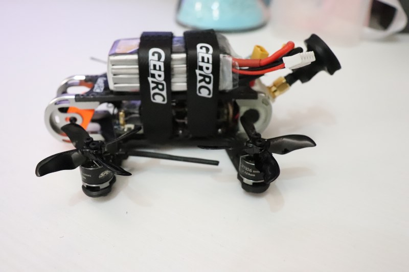 Geperc HD Cine Whoop 3