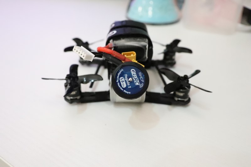 Geperc HD Cine Whoop 4