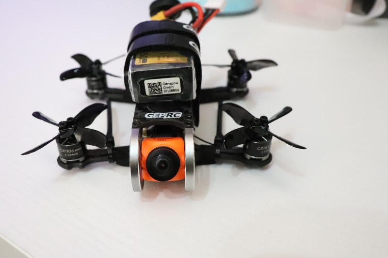Geperc HD Cine Whoop 6